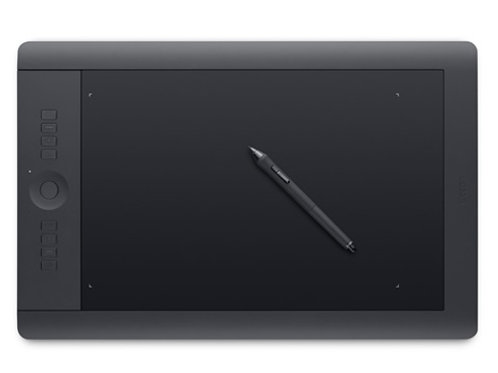 Intuos Pro Large Tablet (+-A4)