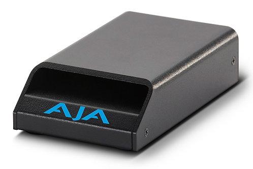 AJA Dock for Pak modules with Thunderbolt & USB3