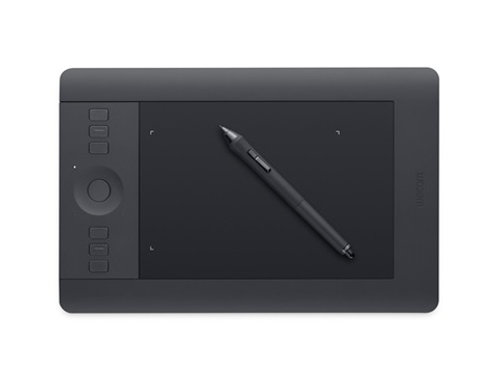 Intuos Pro Small Tablet (+-A6)
