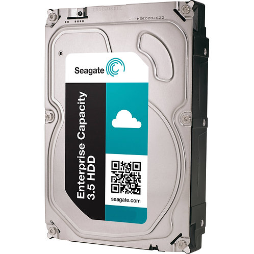 "Seagate Enterprise 6TB 3.5"" Hard Drive"