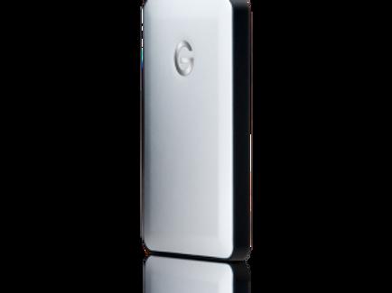 G Technology G Drive mobile 1TB USB3.0 External