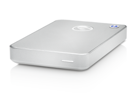 G Technology G Drive mobile 1TB Thunderbolt|USB3.0