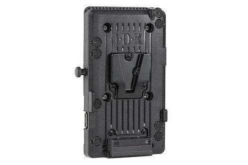 Wooden Camera V-Mount (Dual D-Tap)