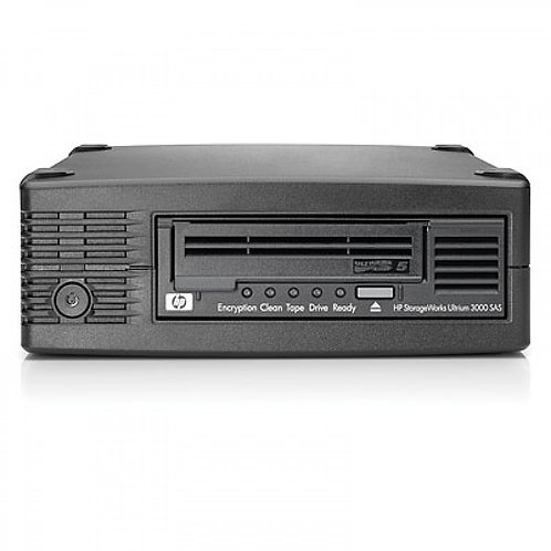 HP External LTO-5 Tape Drive