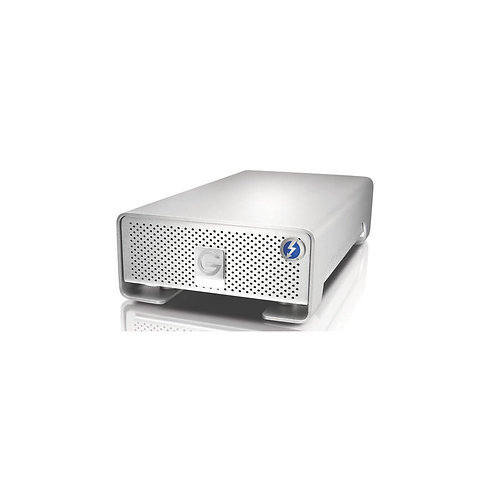 G-Tech G-DRIVE 4TB Thunderbolt|USB3.0 Aluminium