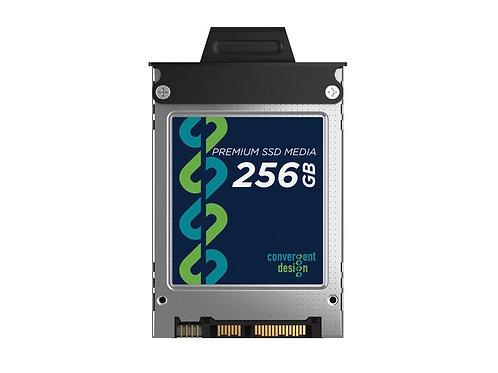 Convergent Design - 256GB Premium SSD