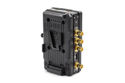 WoodenCamera Box (Converter, V-Mount)