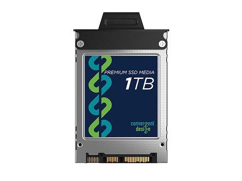 Convergent Design - 1TB Premium SSD