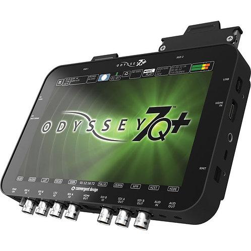Convergent Design Odyssey7Q+ OLED