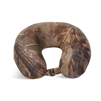 Real Tree Signature Travel Pillow