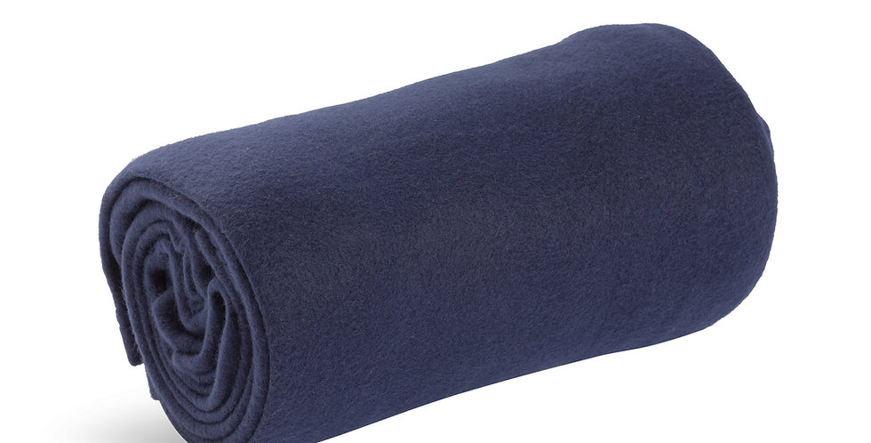 Full Color Signature Microfleece Blanket