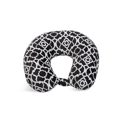 Trellis Signature Fiber-Filled Neck Pillow