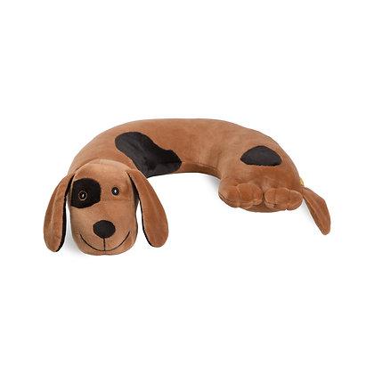 Dog Critter Piller™ Kids Neck Pillow