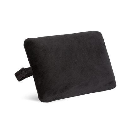 Rectangular Memory Foam Travel Pillow - SMALL
