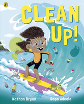 4: Clean Up!