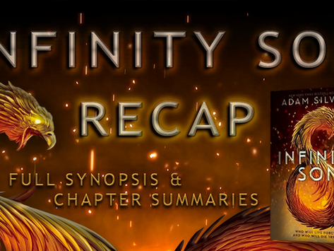 Recap: Infinity Son Synopsis (with full chapter summaries)