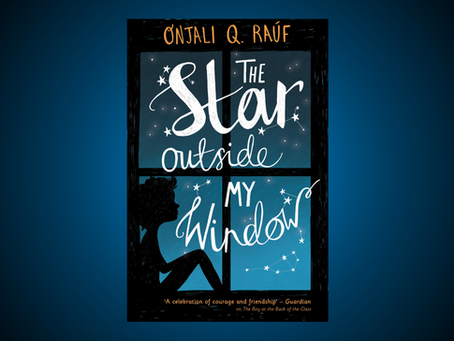 Book Review: The Star Outside My Window