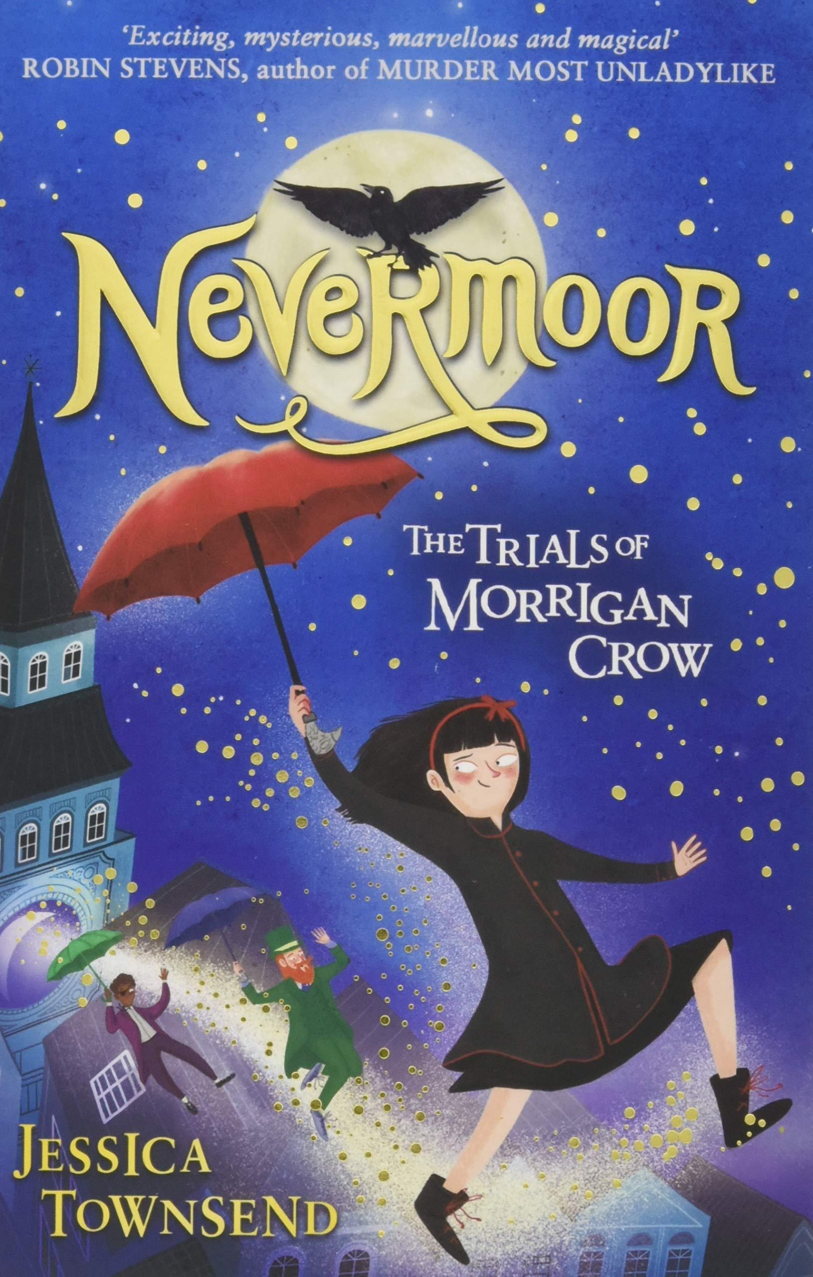 Nevermoor