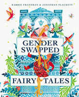 Gender Swapped Fairytales.webp