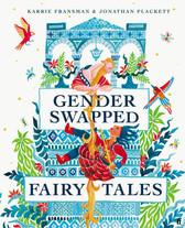 Gender Swapped Fairytales.webp