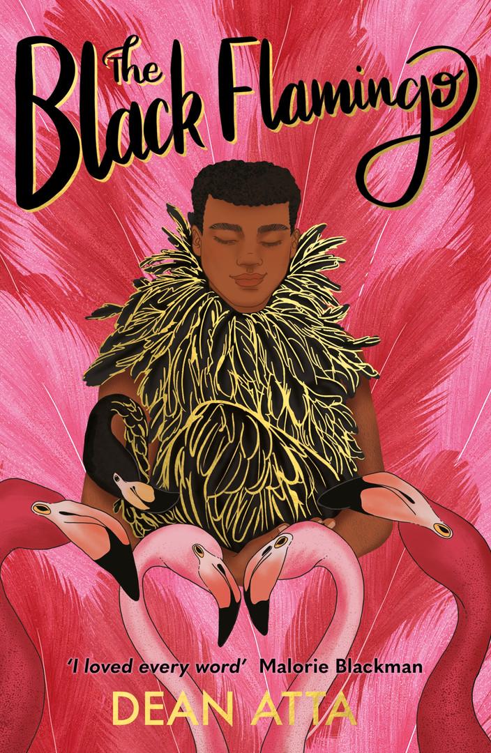 The Black Flamingo.jpg