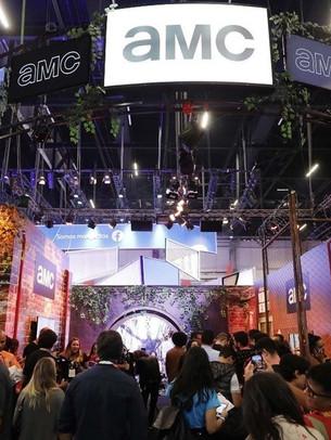 AMC confirma presença na CCXP Worlds