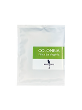 Colombia LaVirginia (microlot)