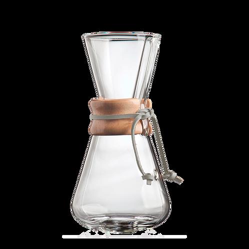 Кофеварка Chemex CM-1C на 500 мл