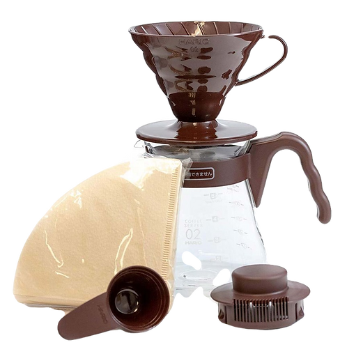 Набор Hario V60 PourOver Kit, 700 мл