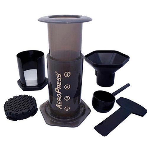 Кофеварка ручная Aeropress
