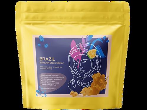 Brazil IPANEMA Black Edition