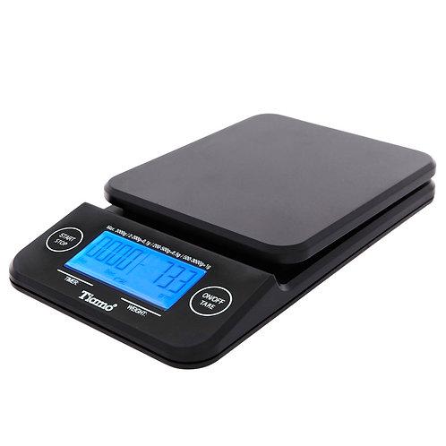 Весы Tiamo электронные черные