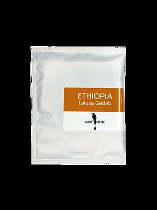 Ethiopia Lalesa Gedeb