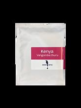 Kenya Vangomba Va Ihuru