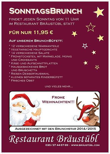 Plakat_Sonntagsbrunch_Weihnachten_2014_D
