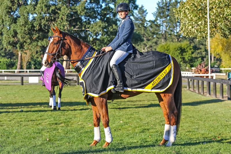 Mitavite Eventing Canterbury Series