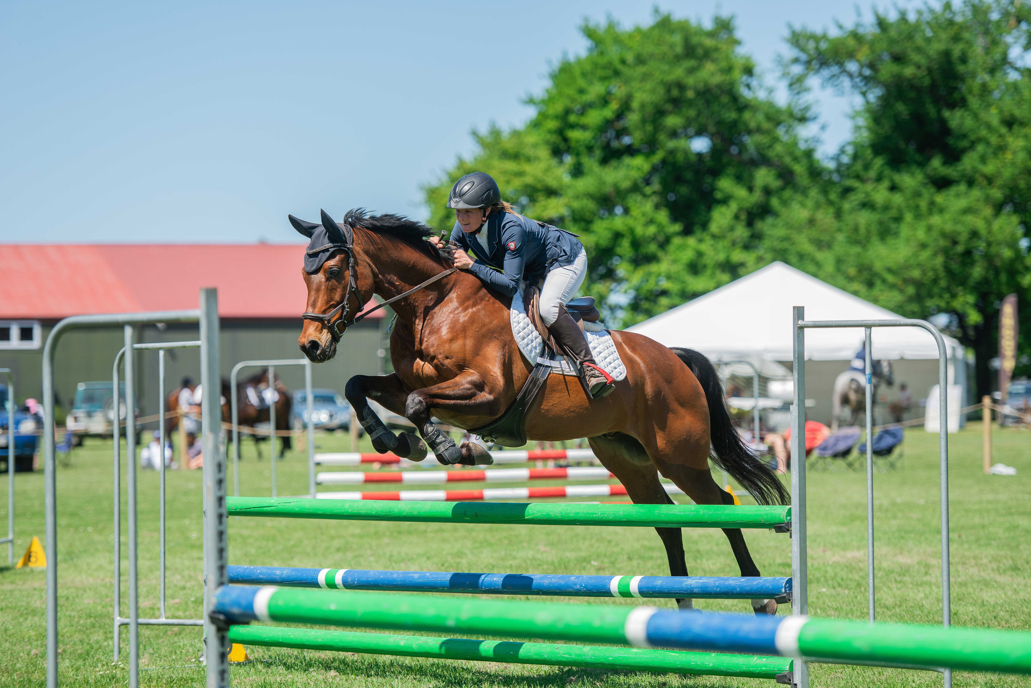 Amberley SJ Day 2019