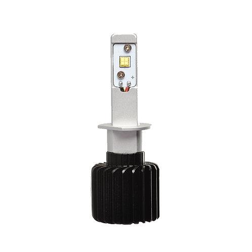 H1 luxury LED Philips ZES LED chips 6500k