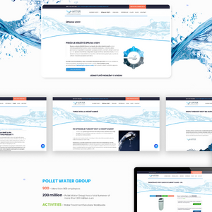 • Water Solutions Slovakia