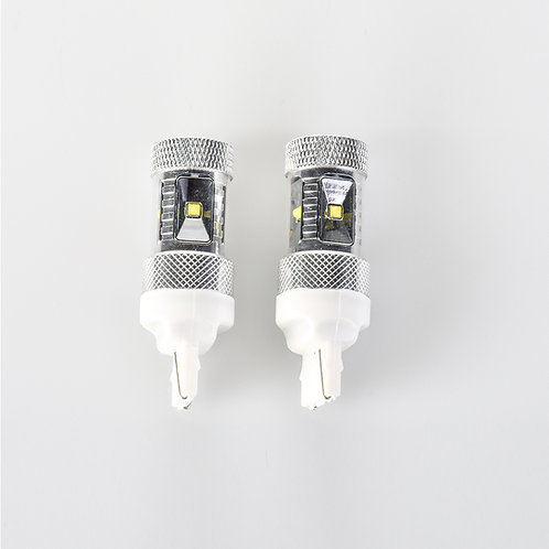 LED žiarovka T20 W21W luxury LED CANBUS | Luxury LED Lights