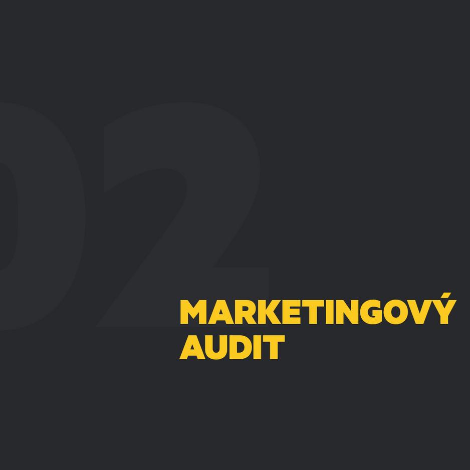 Urobíme vám celkovú marketingovú analýzu v ktorej sa zameriame na aktuálne posúdenie vašich marketingových aktivít.