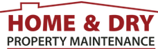 Home And Dry Property Maintenance logo
