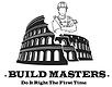 Build Masters Logo