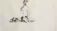 New Graphics: Drawings on Paper / Summer 2014