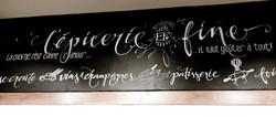 """Èpicerie """"Le Paris"""""""