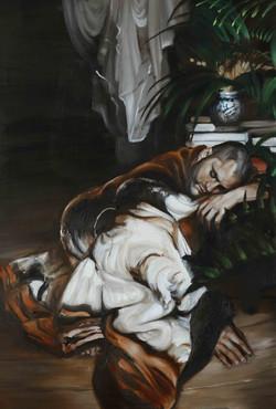 Joseph und seine Decke