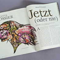 """""""Jetzt (oder nie)"""" - """"Now (Or Never)"""""""