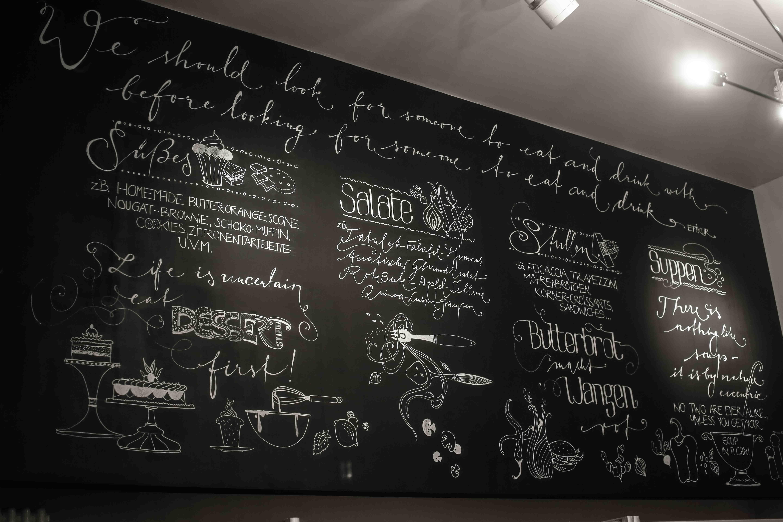 'Aufdiehand' Finest Fast Food Berlin