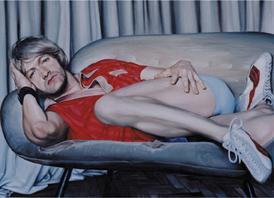'Der Künstler ist krank'