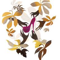 Autumn Sale – 'High Heel'